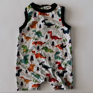 Other - Tank romper // 12 Month